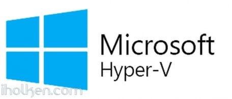 HyperV