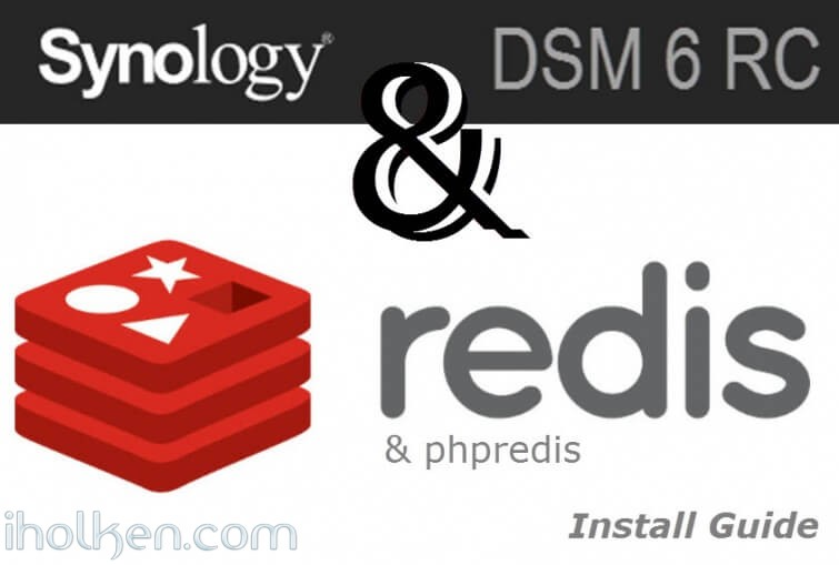 Synology and Redis