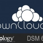 OwnCloud in Synology NAS