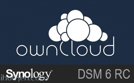 Guide for installing Owncloud 9 to Synology NAS running DSM 6 | Boet
